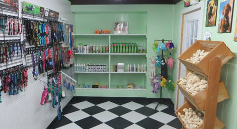 The Pet Grooming Studio - Our Mt. Laurel NJ Store